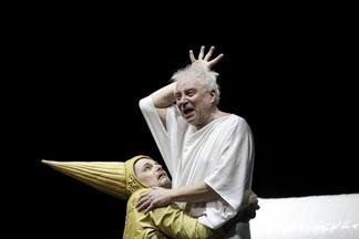 Купаловский театр представит премьеру спектакля по Шекспиру онлайн