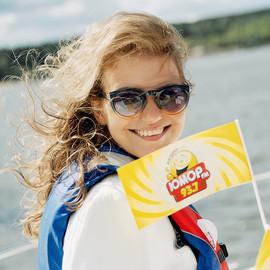 Юмор FM на яхтах