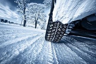 Зимняя «резина» в лизинг на 2 года: минская компания берет на себя все хлопоты, связанные с «переобуванием» авто