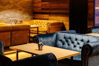 «Мы не боимся конкуренции». На Уманской открылась кальянная Oblako Lounge Bar