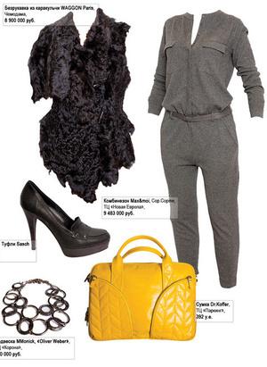Модный обзор: Тенденции осени