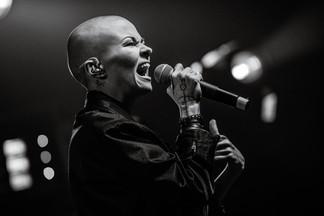 В Минске прошел первый сольный концерт группы «Дана Соколова»