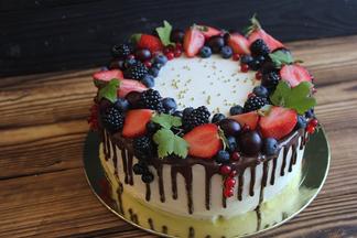Где заказать торты с домашним вкусом?