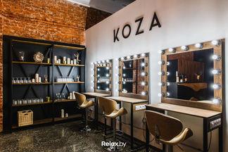 Фотостудия и школа макияжа. В Минске открылось новое арт-пространство «Коза»