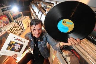Найти сокровища минских диджеев и коллекционеров винила: на улице Октябрьской пройдет ярмарка Vinyl Market