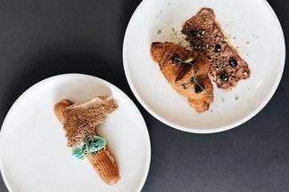 На Октябрьской новый гастрономический фестиваль — попробуйте паштеты от шеф-поваров