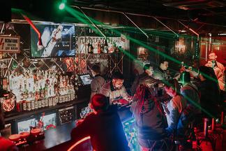 Что нового в Tesla bar? Рассказываем, как получить скидку на меню бара и попасть на закрытую вечеринку