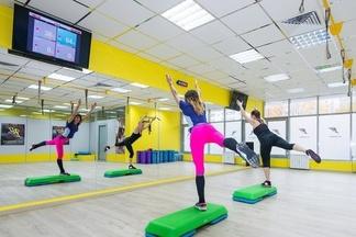 Новый женский финтес-клуб «80-й уровень» открылся в Минске
