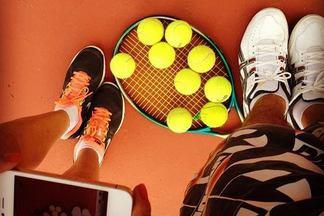 Школа тенниса «Роял Кап» ищет активных детей и взрослых