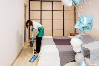 Сэкономить на уборке 20 часов в месяц: тестируем сервис домработниц в минской «двушке»