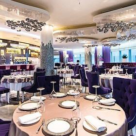 Новое место: The View — самый высокий ресторан
