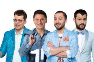 30 мая пройдет юмористическое шоу ХБДС