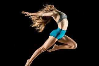 Красота, грация и сила. Как выглядят минские преподаватели танцев и фитнеса