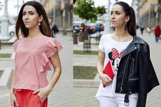 Обновляем гардероб к лету: 9крутых образов от стилиста