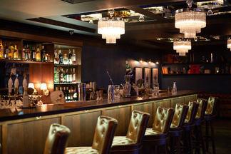 Шотландский виски и домашняя содовая. Бар Scotch&Soda открылся в Троицком предместье