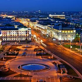 Достопримечательности Минска: что посмотреть в столице?