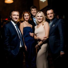 ТОП 50 самых стильных мужчин и женщин Беларуси (часть 2)