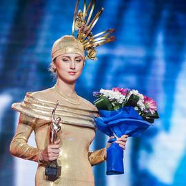 XI Национальный телевизионный конкурс «Телевершина»