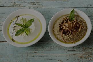 Тест: Сможете ли вы угадать блюдо на фото?