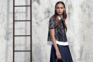 Этно и хиппи: в бутике LoveWeekend появились летние коллекции от итальянских дизайнеров