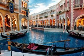 Посетить Венецию станет еще дороже. Власти ввели новый туристический налог
