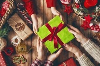Для тех, кто еще не купил подарки. 8 сертификатов наНовый год