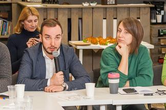 В Минске откроют ресторан, прибыль с которого пойдет на поддержку городских инициатив