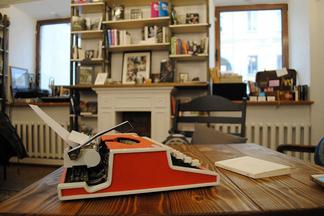 Книжный-кофейня «Сон Гоголя» закрывается. Но вы можете кое-чем помочь
