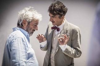 Совсем скоро: в Silver Screen (в кинозале VOKA) бесплатно покажут крутое итальянское кино