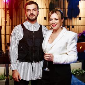 Nastya Ryboltover Party