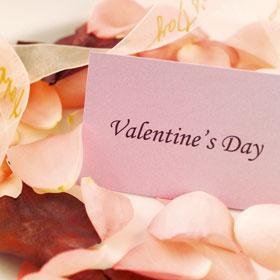 Подарки на День святого Валентина – выбираем с любовью