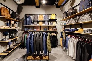 Фотофакт. В Минске открылся фирменный магазин Timberland