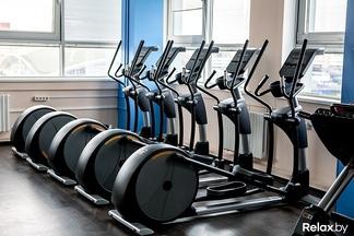 Фотофакт: в столице открылся новый фитнес-центр Zebra