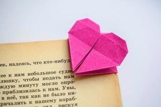 Оригинальные закладки для книг своими руками
