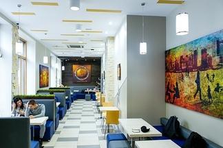 Второй Texas Chiсken открылся в Минске. До конца года в городе появится еще два фастфуд-ресторана