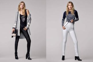 В минском Tommy Hilfiger появилась коллекция от американской модели Джиджи Хадид