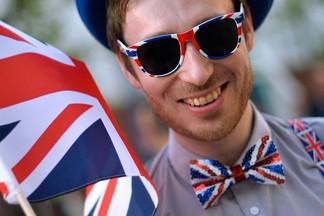 Парад волынщиков и выставка ретромашин: в Верхнем городе пройдет Большой британский фестиваль