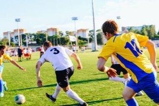 Футбол для бизнеса: что общего у этих сфер