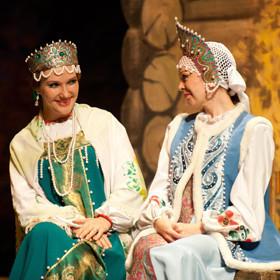 «Царская невеста» возвращается на сцену театра оперы и балета