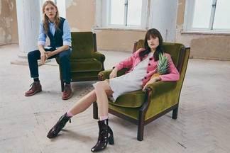 Фотофакт: бренд Monton представил новую коллекцию одежды и аксессуаров «весна/лето 2017»