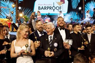 Лучших представителей барной индустрии стран СНГ определят 2 сентября в Санкт-Петербурге