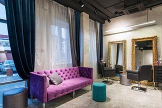 В 2, 4, 6 рук: На Зыбицкой, 6 открылся модный салон красоты студийного формата