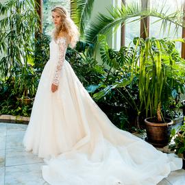 Wedding Days BFW. Julija Bridal Fashion