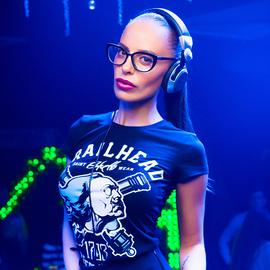 DJ Ellis Sexton (СпБ)