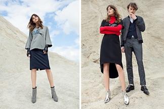 С ласточками: модный бренд Monton выпустил новую особую лимитированную коллекцию
