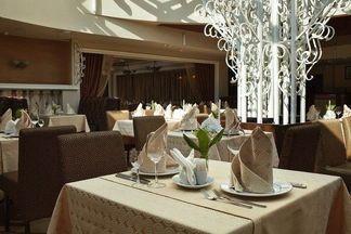 Ресторан «Магнат» приглашает отпраздновать Масленицу блинным меню от шефа