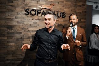 Иван Айплатов и SofaClub выпустили аксессуар для тех, у кого все есть