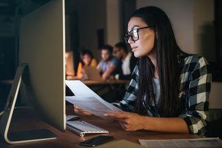 В сентябре для девушек организуют бесплатный мастер-класс по программированию