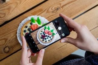 iPhone 7 — находка для фуд-блогера? Снимаем еду на новый аппарат