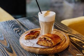 Новое место: открылось еще одно Coffee Joy